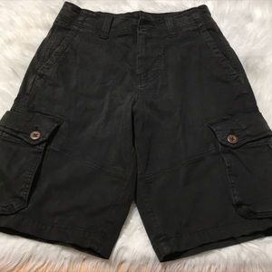 American Eagle outfitters men's cargo shorts sz26